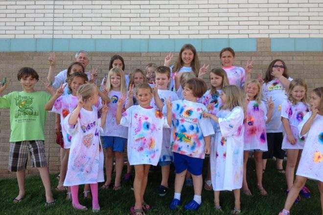 Performing Arts Summer Day Camp