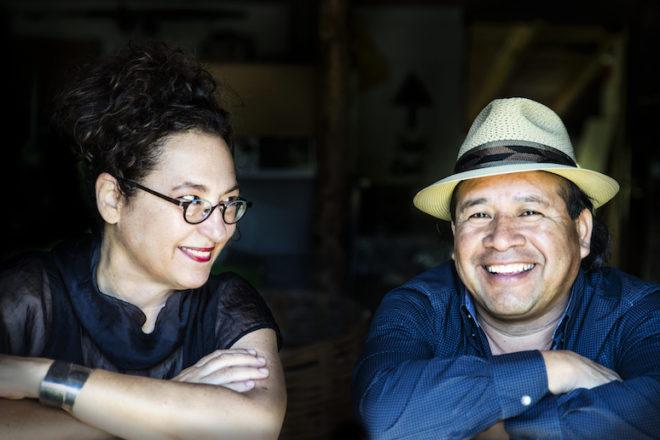 Miller Art Museum Acquires Works from Sandra Martinez