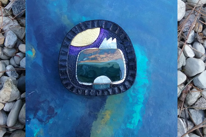 Turtle Ridge Introduces Miniature Art