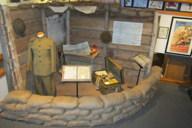 Door County Historical Museum Opens with New Exhibits