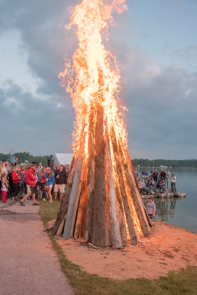 Door County Festivals - Schedules and Dates | Door County Pulse