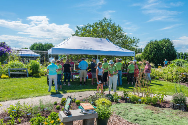 The Garden Door Announces Summer Events