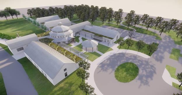 Peninsula School of Art Announces $6.4 Million Capital Campaign