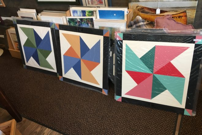 Art, Craft and Amish Quilt Sale July 12-15