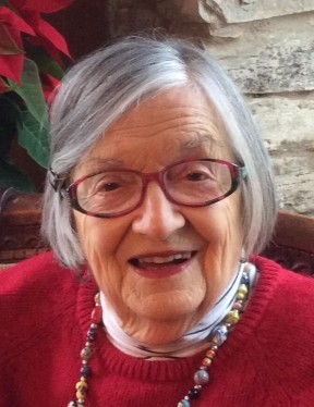 Obituary: Mary