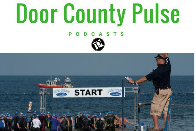 Pulse Podcast: Fish Creek Beach House, Local Food, Taco Cerveza