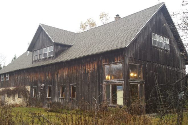 Day-long Barn Tour