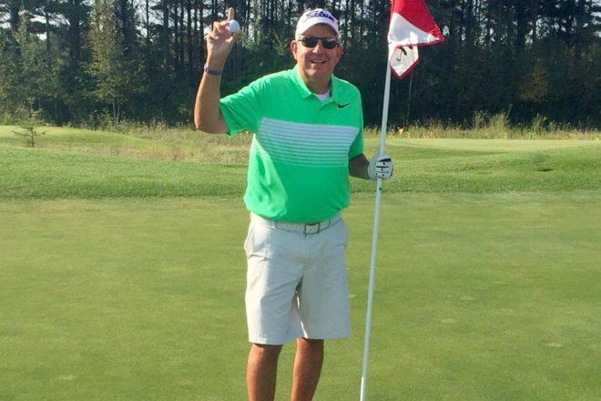 Door County Golfer Profile: Jeff Miller
