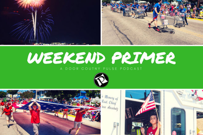 Weekend Primer Podcast: 4th of July Special