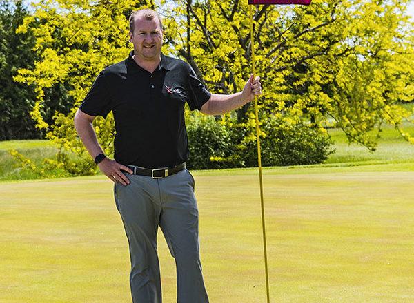 Resurrecting Cherry Hills Golf Course