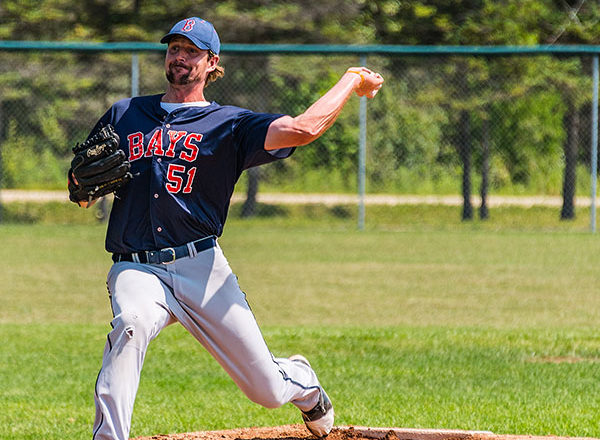Sister Bay Seeks Record 5th Straight DCL Title Sunday