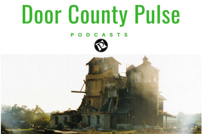 Pulse Podcast: Egg Harbor Tornado 20 Years Later