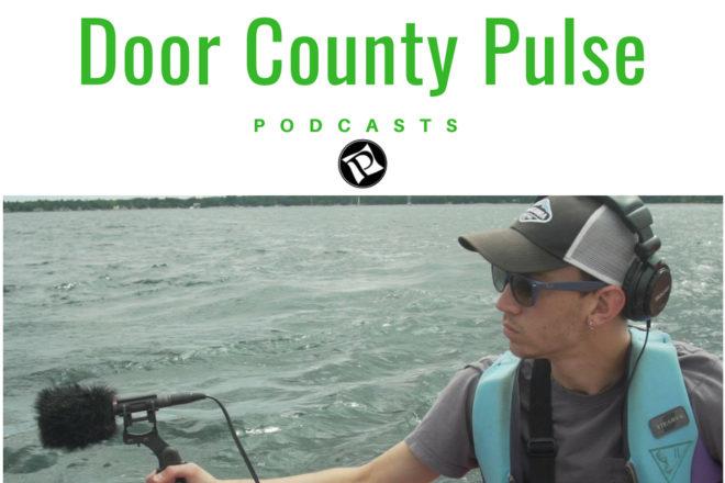 Pulse Podcast: Filmmaking with Sam Kersebet