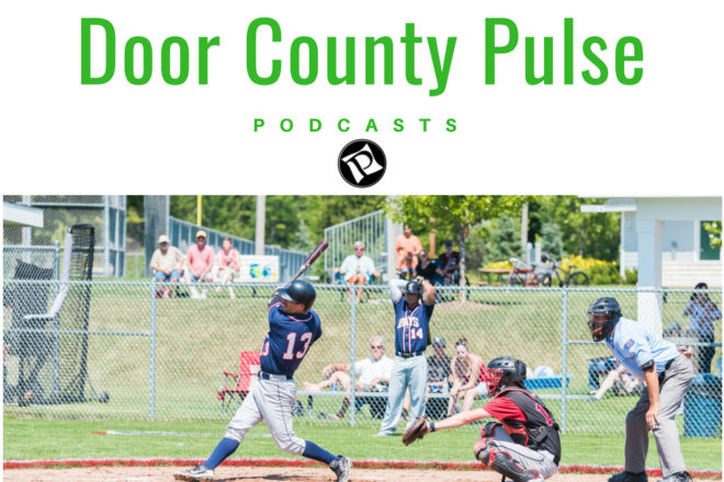 Pulse Podcast: Ports Des Morts Park Water Access, County League Championship, The New Eagle Tower