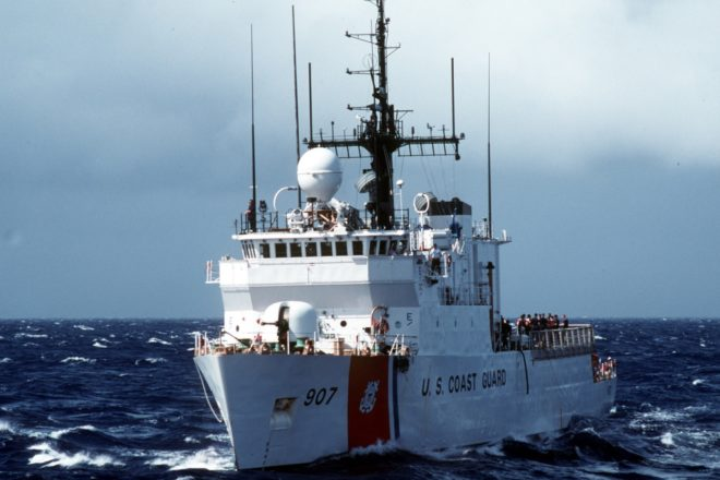 Sturgeon Bay Celebrates Maritime Week
