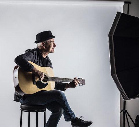 Julian Hagen Next Up at Woodwalk Concert Series