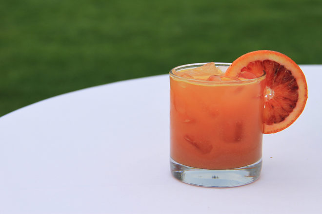 In Your Glass: The New Fashioned - Door County Pulse