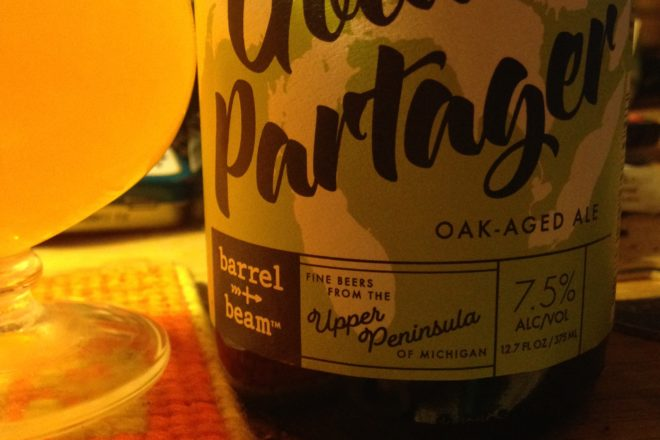 Cheers!: Parlez Vous Whatager?