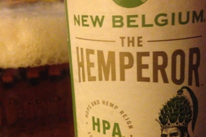 Cheers!: All Hail the Hemperor!