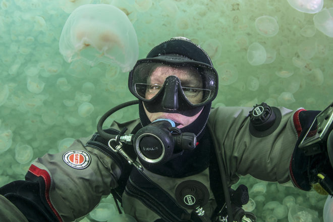 Underwater Explorer Jill Heinerth to be Keynote