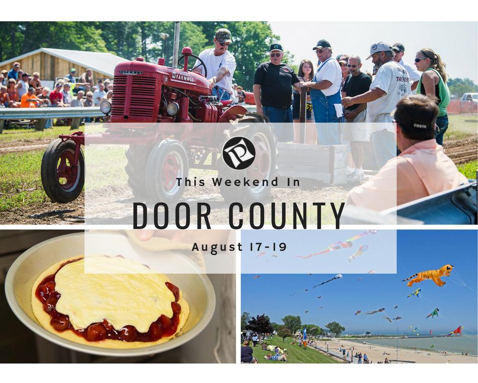 Door County Food And Wine Festival