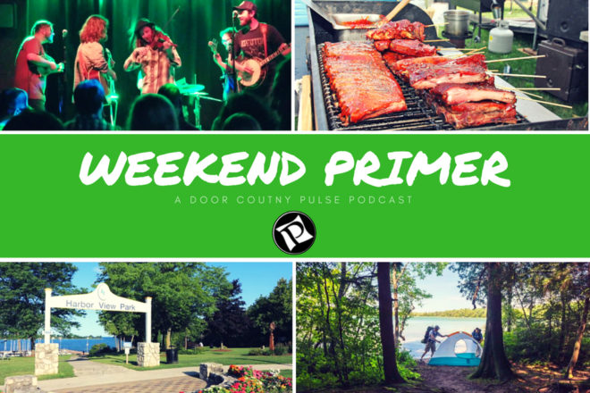 Weekend Primer Podcast Death S Door Bbq Competition Egg
