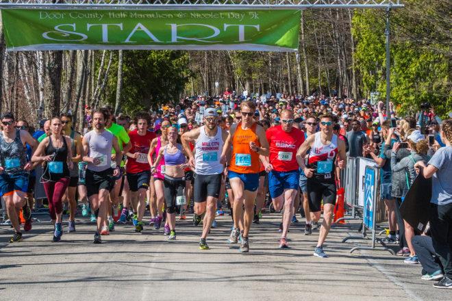 Door County Half Marathon Registration Opens