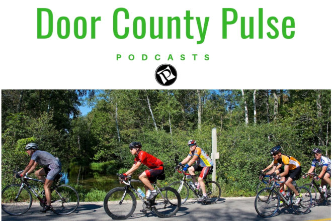 Suicide Prevention in Door County: Pulse Podcast