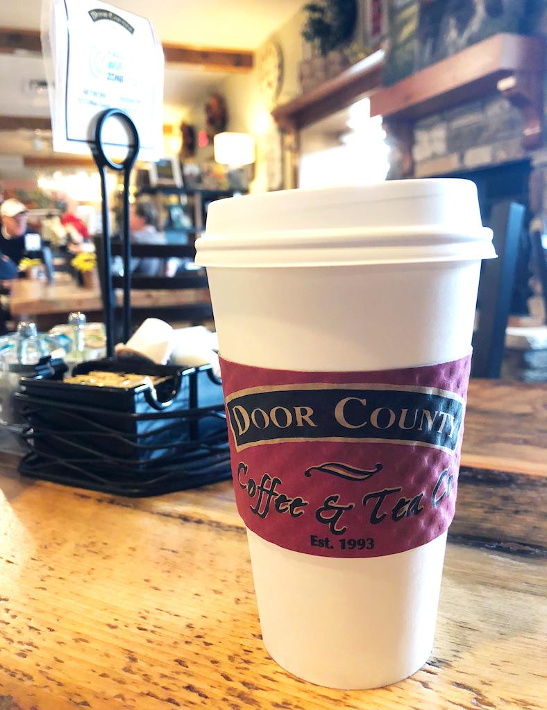 Door County Coffee Celebrates 25 Years Door County Pulse