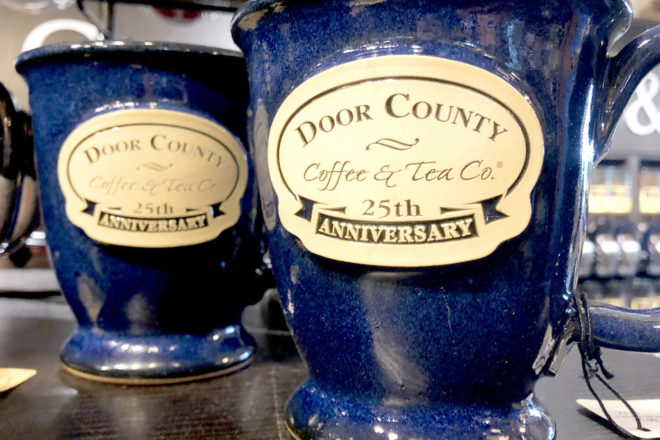Door County Coffee Celebrates 25 Years