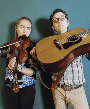 Woodwalk Concert Series Finishes with The Matchsellers