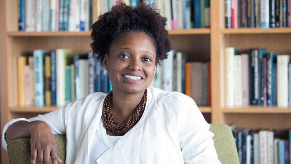 An Evening with U.S. Poet Laureate Tracy K. Smith