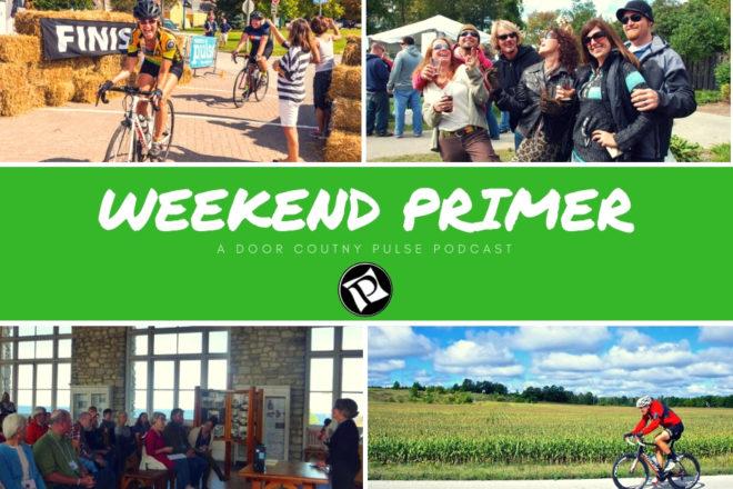 AleFest, Bass Tournament, Harvest Festival: Weekend Primer Podcast
