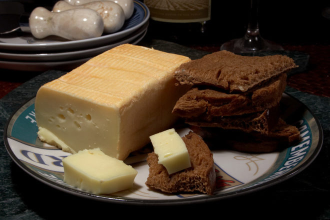 Fourth Annual Cheese Masters Stinkfest Sept. 22