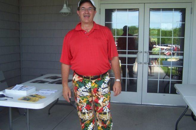 Family Keeps Charitable Spirit of Jim Sarkis Alive