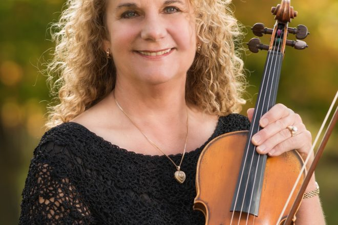 Classical Concert at Kress Pavilion