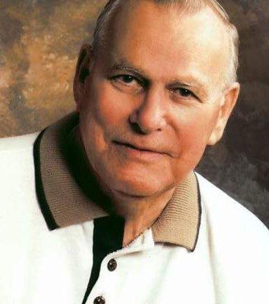 Obituary: John 'Jack' F. Champeau
