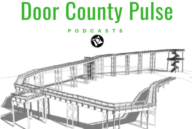 The New Eagle Tower – Pulse Podcast