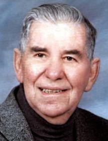 Obituary: Bernard J. Greninger
