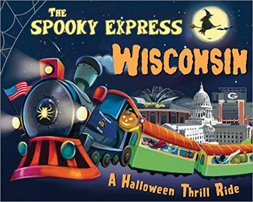 Spooky (And Not So Spooky) Halloween Books for Kids