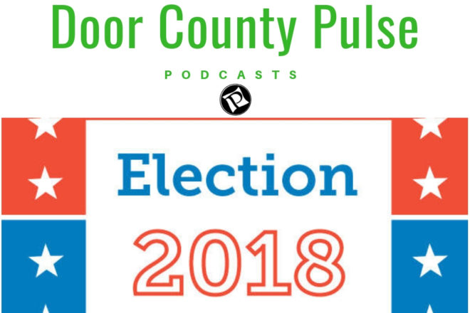Election Day 2018: Pulse Podcast