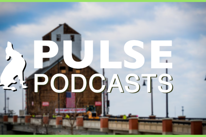 The Fate of the Granary: Pulse Podcast