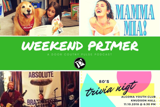 Absolute Bratwurst: Weekend Primer Podcast