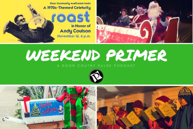 Christmas in November: Weekend Primer Podcast