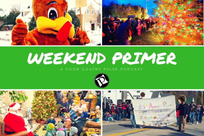 Bringing in the Holidays: Weekend Primer Podcast