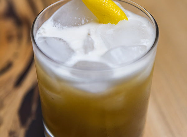 Hatch Harbor Elixirs: A Winning Winter Cocktail Combo