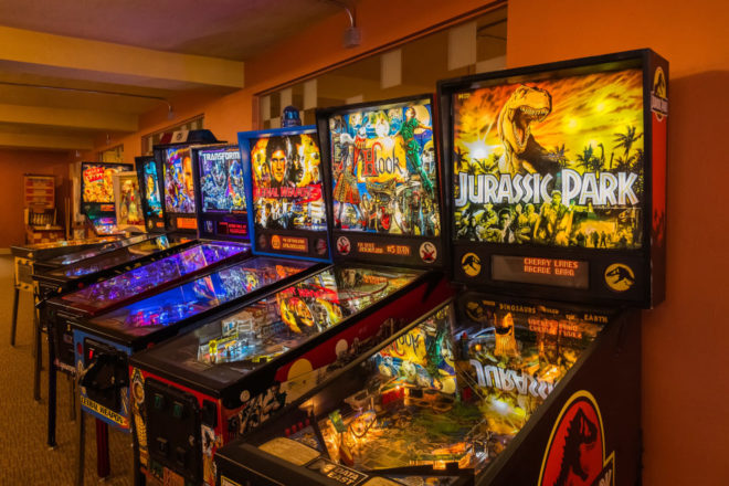 Cherry Lanes Starts 'Coins for a Cause'