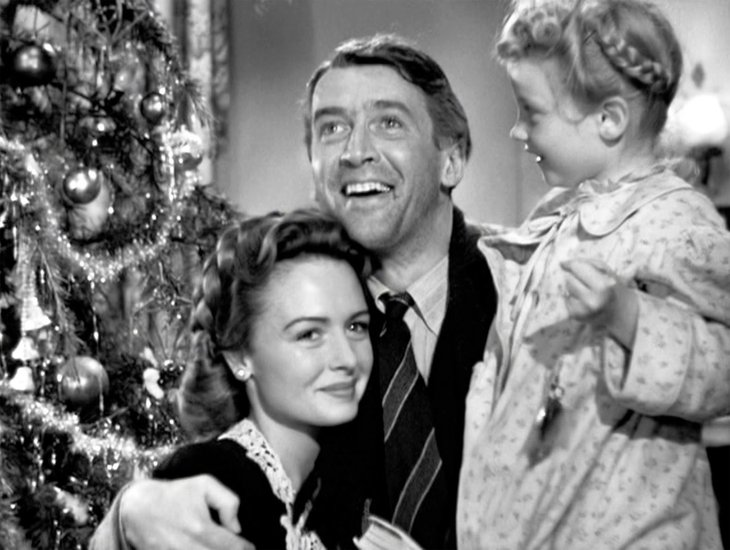 Image result for it's a wonderful life""