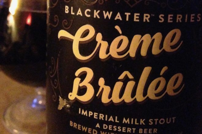 Cheers!: Skip Dessert and Have This Beer