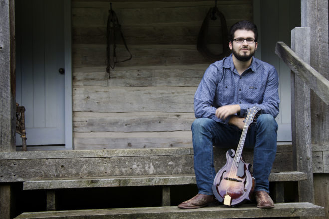 Local Musician Nominated for Grammy